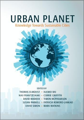 Urban Planet - Urban Planet: Knowledge towards Sustainable Cities