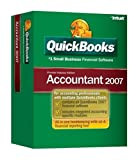 QuickBooks Premier Accountant Edition 2007 [OLDER VERSION]