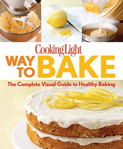 cooking light baking - 4