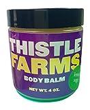 Rosehip Oil Dr Axe Thistle Farms Body Balm (Lemon Sage)