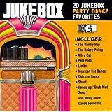 20 Jukebox Party Dance Favorites