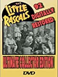 Little Rascals Ultimate Collector Edition ~ 92 Digitally Restore 8 DVD