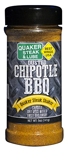 Chipotle BBQ/LOWEST PRICE AVAILABLE AND 50% OFF 2ND BOTTLE WITH QS&L SELLER