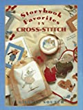 img - for Storybook Favorites in Cross-Stitch book / textbook / text book