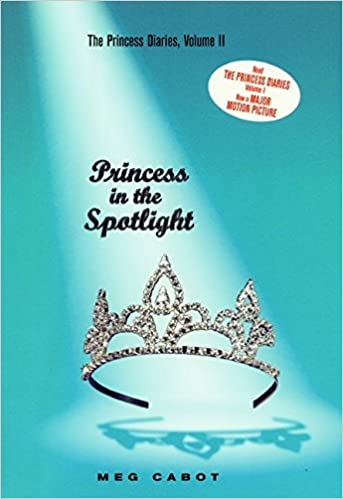 Image result for princess in the spotlight