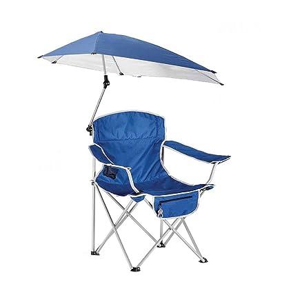 Nosterappou Silla plegable al aire libre creativa, silla ...