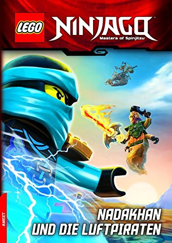 LEGO® NINJAGOTM Nadakhan und die Luftpiraten