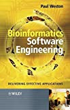 Bioinformatics Software Engineering