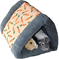 Rosewood Snuggles Carrot Snuggle 'n' Sleep Tunnel