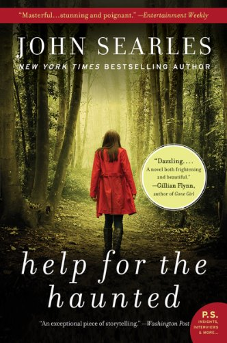 Help for the Haunted: A Novel (P.S.) (The Story Of Annabelle The Haunted Doll)