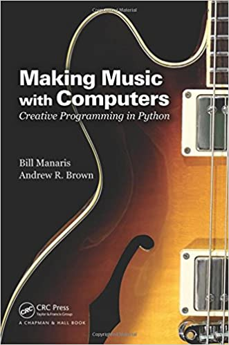 amazon making music with computers chapman hall crc textbooks