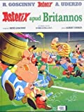 img - for Asterix Apud Brittannos (Latin Edition) book / textbook / text book
