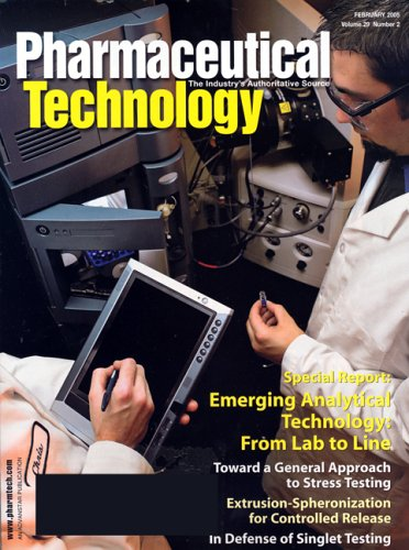 Best Price for Pharmaceutical Technology Magazine Subscription