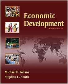 Development Economics Definition