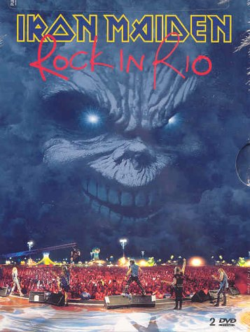 Iron Maiden:Rock In Rio