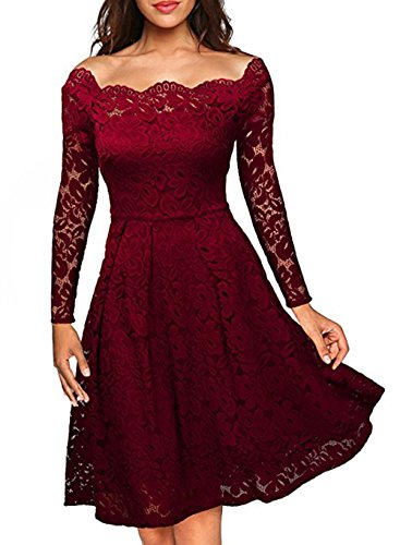 formal cocktail party dresses - 3