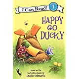 Happy Go Ducky (I Can Read Level 1)
