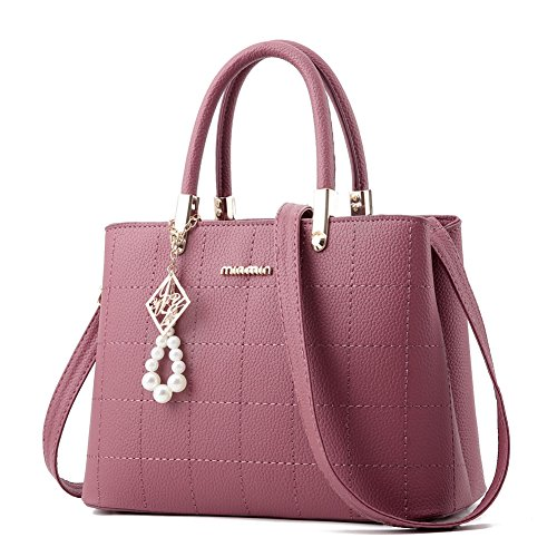 The Friendly Owl Key Bag (Pink) - 6