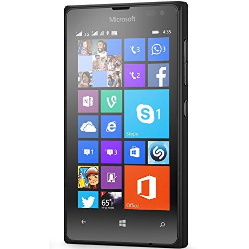 Microsoft Nokia Lumia 435 Unlocked GSM 8GB Windows 8.1 ...