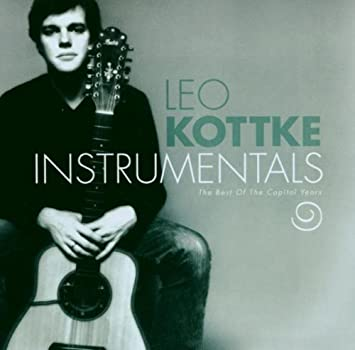 Instrumentals: The Best of the Capitol Years