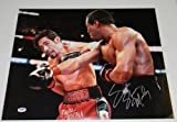 Signed Sugar Shane Mosley Photo - 16x20 - PSA/DNA Certified - Autographed Boxing Photos