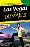 Las Vegas for Dummies, Mary Herczog, 0764573829