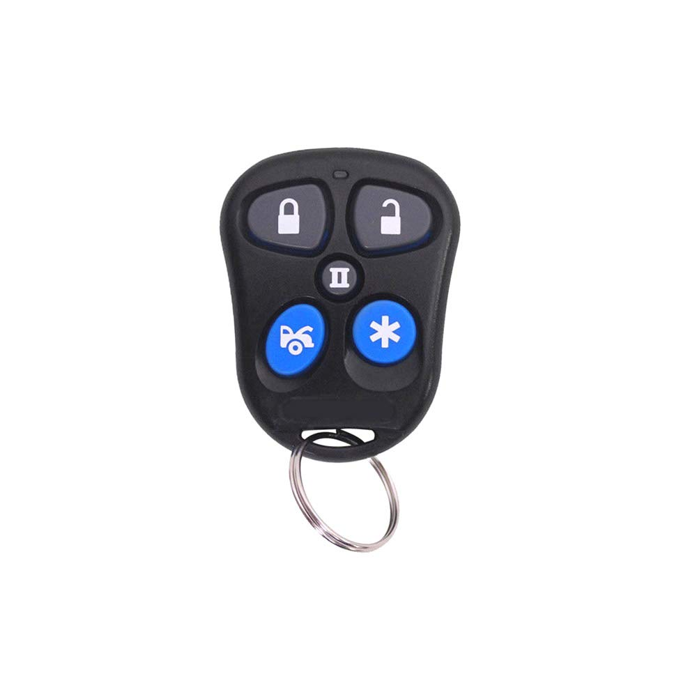 Autopage XT-33 5-Button Replacement Transmitter Remote 433.92MHz FCC H50T21 H5OT21 by Auto Page