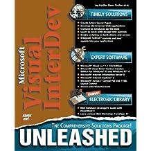 Microsoft Visual Interdev: Unleashed