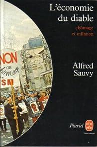 L'Economie du diable par Alfred Sauvy