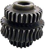 Bridgeport BP 12635479 Saddle Transmission Cluster Gear