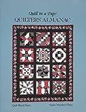 Quilter's Almanac Block Party, Burns, Eleanor, 0922705348