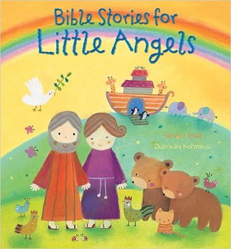 Descargar Libros Para Ebook Gratis Bible Stories For Little Angels Kindle Paperwhite Lee Epub