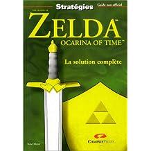 Zelda strategies