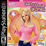 Barbie: Gotta Have Games PS