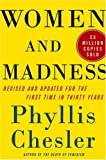 Women and Madness, Phyllis Chesler, 1403968977