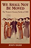 We Shall Not Be Moved, Joan Dash, 0590484095