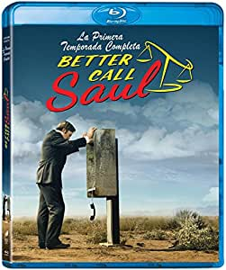 Better Call Saul Blu Ray [Blu-ray]