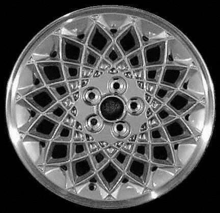 UPC 723650201008, ALLOY WHEEL chrysler LEBARON COUPE 92-95 CONVERTIBLE 16 inch