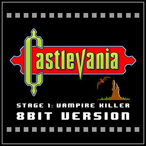 Castlevania - Stage 1: Vampire Killer
