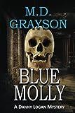 Blue Molly