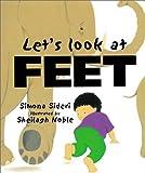 Let's Look at Feet, Simona Sideri, 1840891440