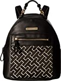 Tommy Hilfiger Womens Claudia Dome Backpack