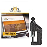 Tiger Tool Slack Adjuster Rod Pin Press with 12 Month Subscription for TruckFaultCodes