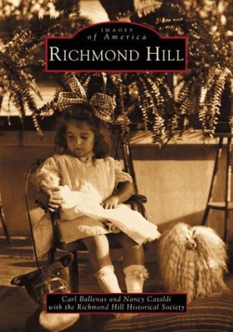 (Richmond Hill (NY) (Images of America) )