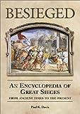 Besieged, Paul K. Davis, 1576071952