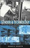 Gender and Technology, Saskia Irene Everts, 1856496589