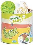 Aladine - 3803 - Loisir Créatif - Stampo Baby - Savane