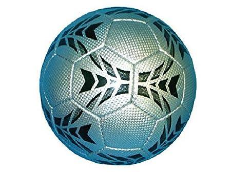 Balón de fútbol de cuero sintético: Amazon.es: Hogar