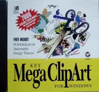 Amazon com: Key Mega Clipart for Windows