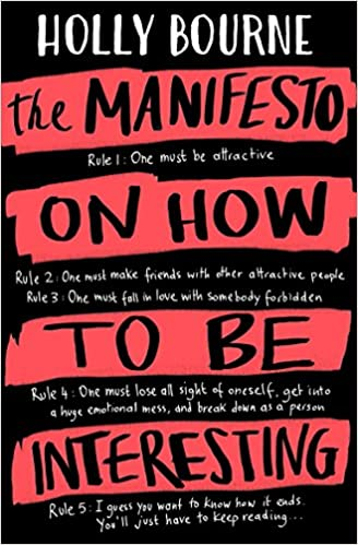 Image result for the manifesto on how to be interesting
